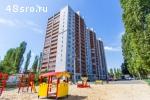 2-х комнатные квартиры г. Воронеж, ул. Айвазовского, 2 в
