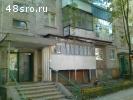 Двухкомнатная квартира московской планировки